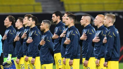 Швейцарія – Україна: анонс на вирішальний матч Ліги націй