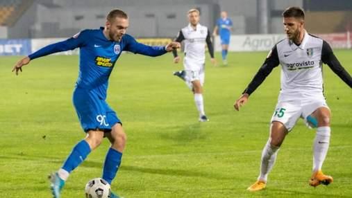 """""""Молодежка"""" сборной Украины была готова сыграть против Швейцарии, – форвард U-21"""