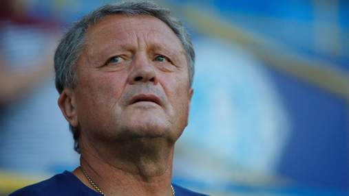 Це знущання з України,– Маркевич шокований скандальним рішенням УЄФА