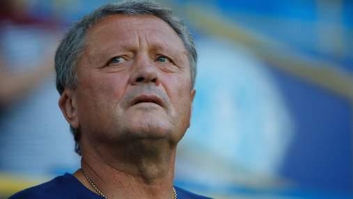 Это издевательство над Украиной, – Маркевич шокирован скандальным решением УЕФА