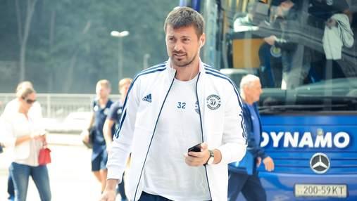 Мілевський покидає Динамо Брест – ексфорвард збірної попрощався з командою голом