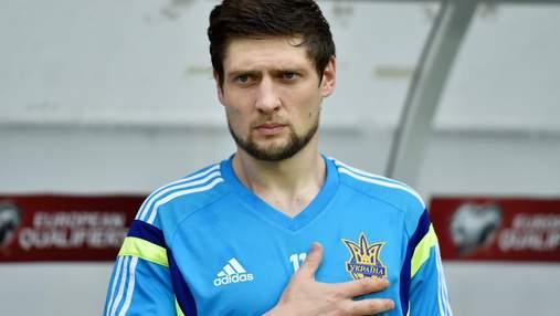 Це маячня, – Селезньов гостро відреагував на скандальне рішення УЄФА