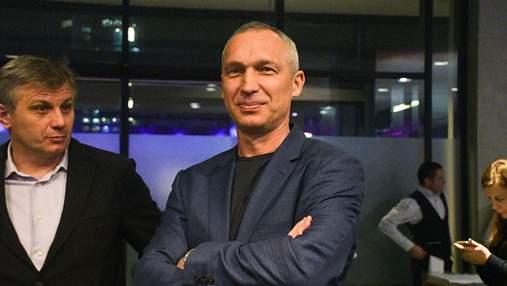Протасов вірить в проведення матчу зі Швейцарією