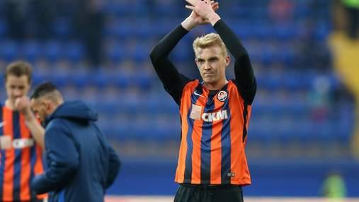 Коваленко зацікавив одразу три клуби Серії А