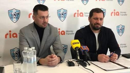 Мілевський в Минаї: який термін контракту та зарплата футболіста