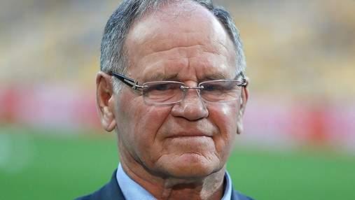 Непобедимых не существует, – Сабо оценил шансы сборной Украины в отборе на ЧМ-2022