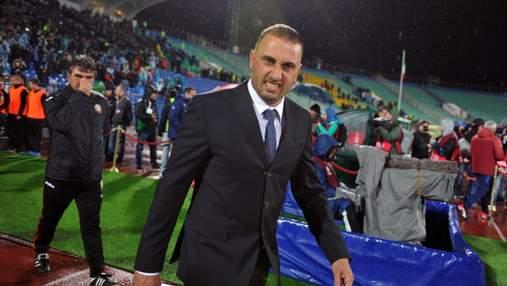Боснию и Герцеговину возглавил новый тренер – мы сыграем с ними в отборе на ЧМ-2022