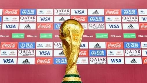 ЧМ-2022: мартовские отборочные матчи в Южной Америке отменены