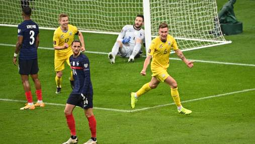В таких играх без везения тяжело, – один из героев матча против Франции