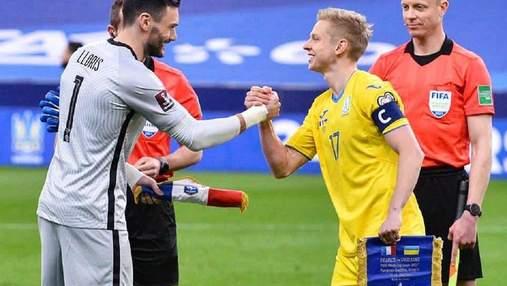 Мурашки по телу и самый молодой в истории капитан: все о победе сборной во главе с Зинченко