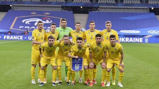 Знову розчарування: Україна при тотальній перевазі не втримала перемогу над Казахстаном