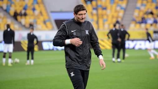 Скандальний Селезньов знайшов новий клуб: він зможе здійснити мрію про рекорд