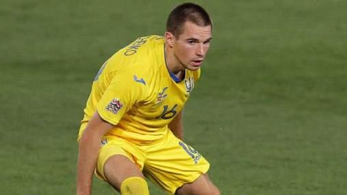 Михайличенко назвал кумира в сборной Украины: сюрприз от молодого таланта