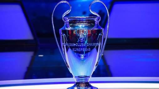 УЄФА сьогодні оголосить про перенесння фіналу Ліги чемпіонів в інше місто, – The Times