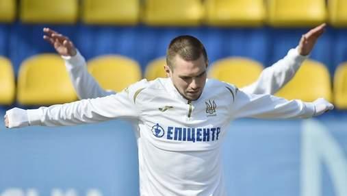 Михайличенко назвал нового лидера сборной Украины: никаких сюрпризов