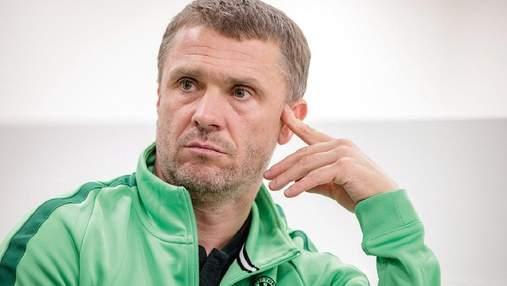 Ребров може очолити Тоттенхем – українець раніше грав у лондонському клубі