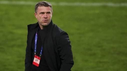 Ребров знайшов новий клуб –українець тренуватиме Аль-Айн з ОАЕ