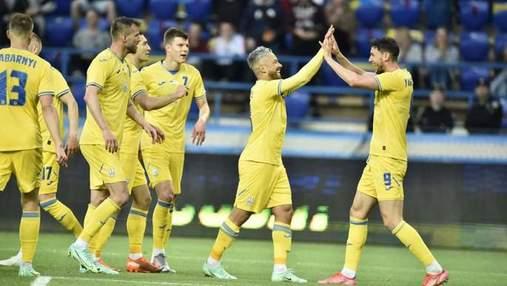 Звездные Нидерланды, крепкая Македония и грозная Австрия: что ждет Украину в группе Евро-2020