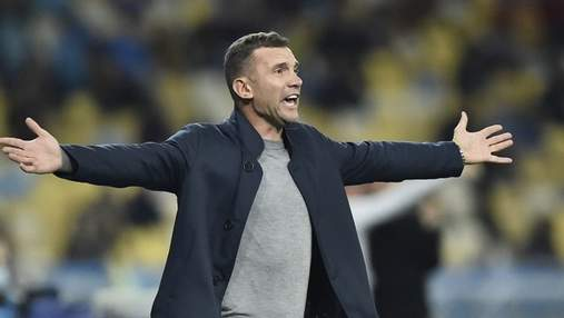Шевченко міг очолити збірну після Євро-2012: чому він відмовився