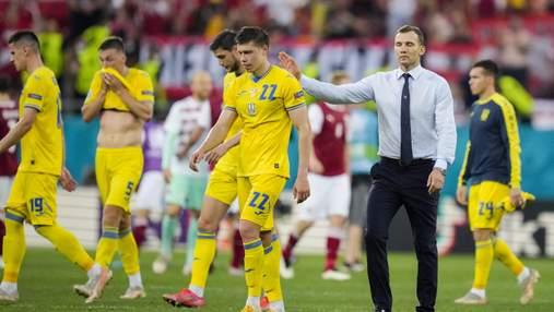 Просто ждем, надеемся и верим, – Матвиенко о шансах Украины на выход в 1/8 финала Евро-2020