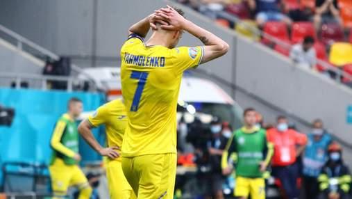 Легенда Динамо Михалик разочарован игрой сборной против Австрии
