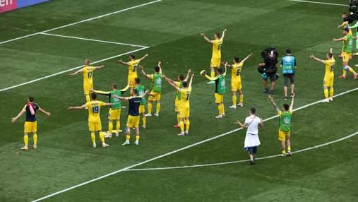 Последний шанс для Украины на Евро-2020: при каких условиях сборная выйдет в 1/8 финала