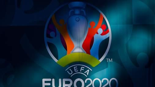 Все пары 1/8 финала Евро-2020: даты, места, сетка плей-офф