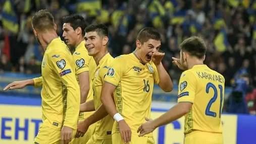 Украина – Швеция: где можно посмотреть 1/8 финала Чемпионата Европы на большом экране в Киеве