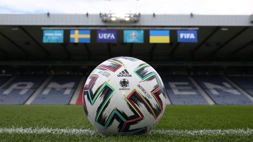 Шевченко назвав несподіваний склад на матч зі Швецією: без Маліновського та Миколенка