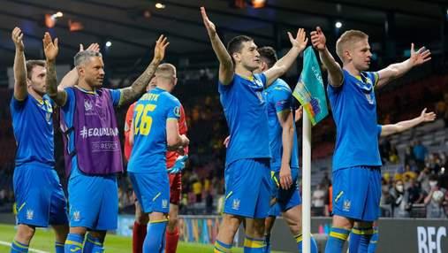 Довбик – надія: іноЗМІ пояснили сенсацію матчу Україна – Швеція