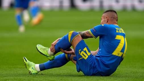Приємні новини з табору збірної – Україна отримає підсилення перед матчем з Англією
