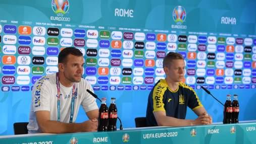 Зинченко назвал условие, при котором Украина выйдет в полуфинал Евро-2020