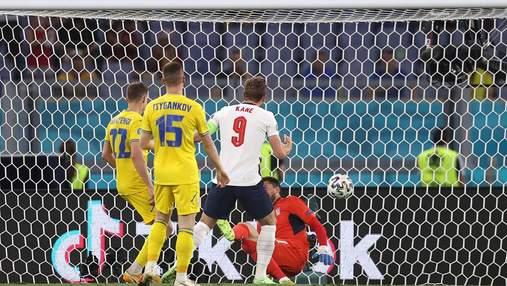 Ідеальний вечір для Англії, –Кейн задоволений розгромом України