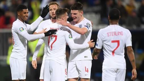 Гигант с Уолл-стрит назвал победителя Евро-2020: какая сборная имеет шансы выиграть трофей