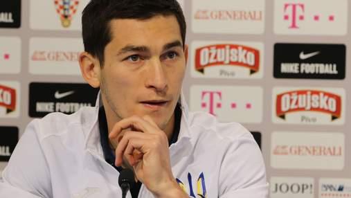 Лоукост за 20 евро: Степаненко и Пятов неожиданно вернулись в Украину отдельно от сборной