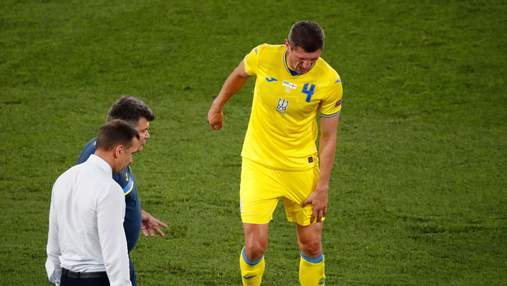 Шевченко мав на увазі не те, про що усі подумали, – Кривцов пояснив слова тренера про втому