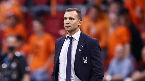 Коли збірна України з футболу отримає нового тренера: деталі