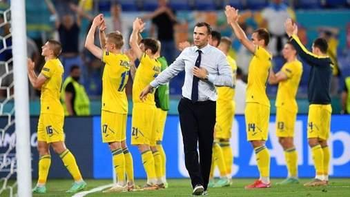 Сборная без тренера перед ключевыми матчами: почему Украина надеется на милость шейхов