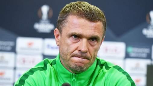 Допомогти може тільки Ребров, –легендарний Грозний критично оцінив шанси України на ЧС-2022