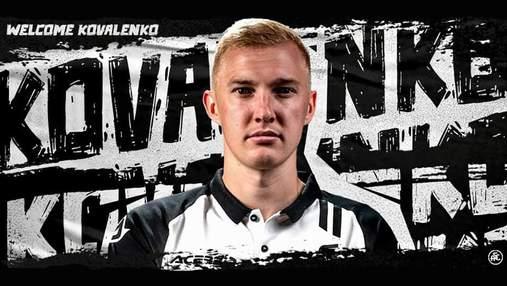 Коваленко потрапив у заявку Спеції – коли українець може дебютувати у новій команді