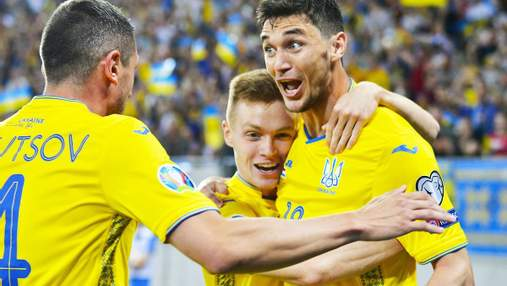 Чи зможе Петраков дебютувати з перемоги: анонс на матч відбору ЧС-2022 Казахстан – Україна