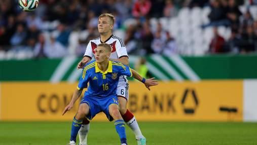 Украина теряет Буяльского на матч с Францией – известна причина отсутствия лидера Динамо