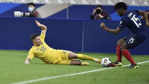 """""""Ми вже вигравали"""": зірковий тренер пророкує Україні успіх у грі з Францією"""