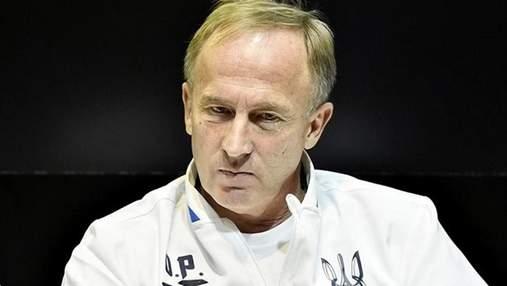 Не надо просить у игроков извинения: Павлову не понравились отношения Петракова с Малиновским