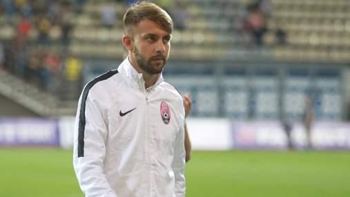 От звезды Бундеслиги – до турецкого аутсайдера: наибольший талант Украины до сих пор без клуба