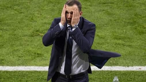 Павелко посварився з Шевченком через гроші: УАФ не мала коштів на тренера та жебракує перед ФІФА