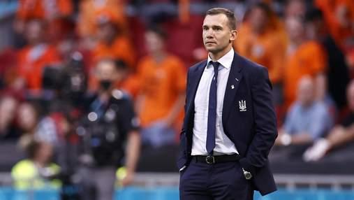 Он там родной человек, – тренер Динамо пророчит Шевченко карьеру в Милане