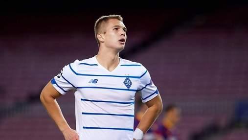 Супрягу ставят вынужденно, – Сабо назвал неожиданную причину выбора состава на игру в Динамо