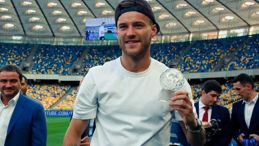 Ярмоленко може зіграти проти Манчестер Юнайтед: відома дата повернення українця на поле