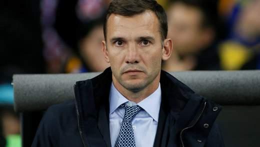 Ми повинні стати командою, – Шевченко назвав причину провалу з Казахстаном